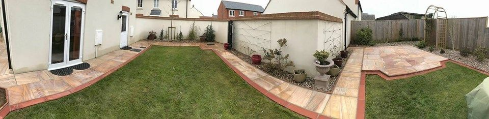 Weymouth Patio & Fencing Centre